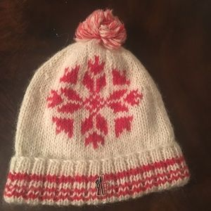 Moncler Grenoble Ski Cap -Adult Size